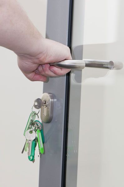 commercial key installation by keke lockout