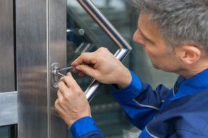 locksmith in wilton manors