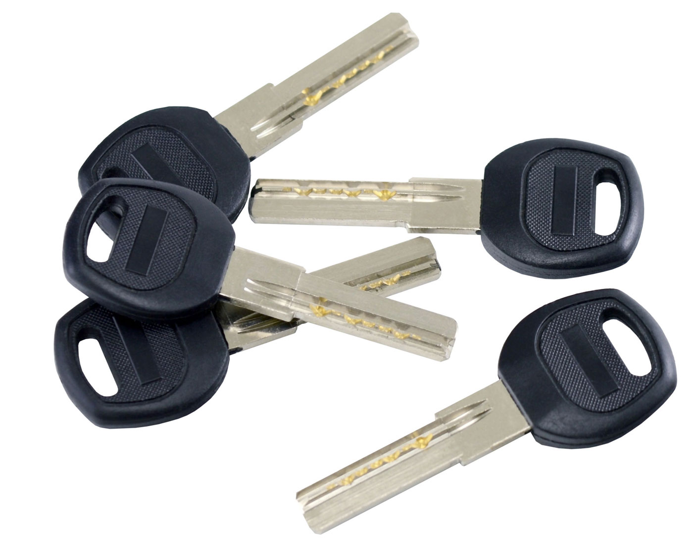 Automotive Locksmith Master key